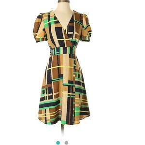 The Webster Dress Size Small